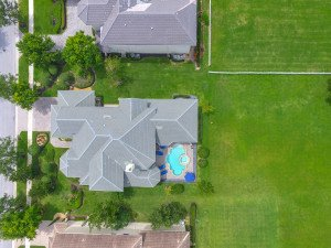 Why Use Aerial Photography to Market South Florida Real Estate Listings?