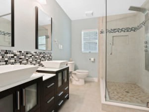 Preparing Bathrooms for Professional Real Estate Photos