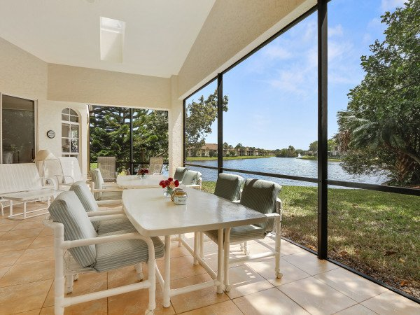 Outdoor Spaces Real Estate Photography Palm Beach