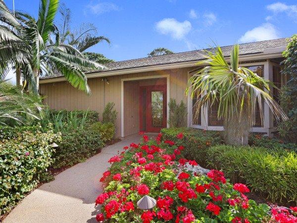 Exterior Real Estate Photography Palm Beach