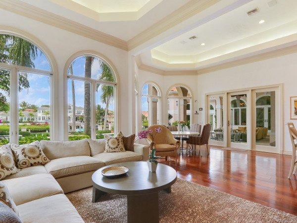 Interior Real Estate Photography Palm Beach