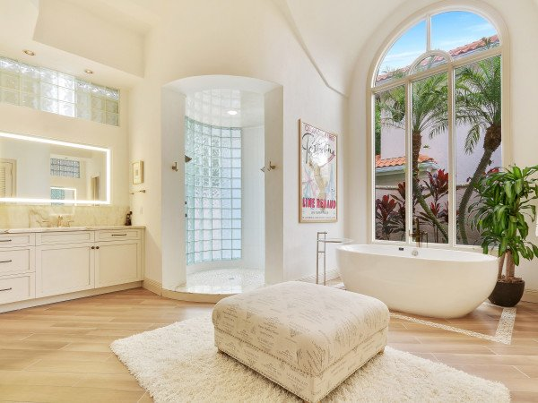Kitchens and Baths Real Estate Photography Palm Beach
