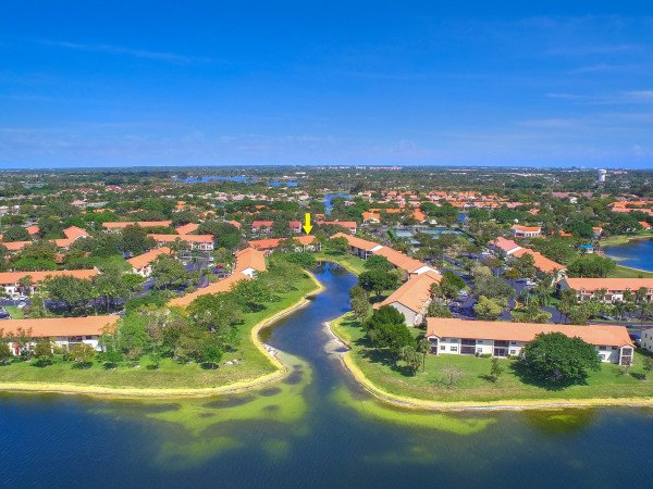 Aerial Real Estate Photography Palm Beach