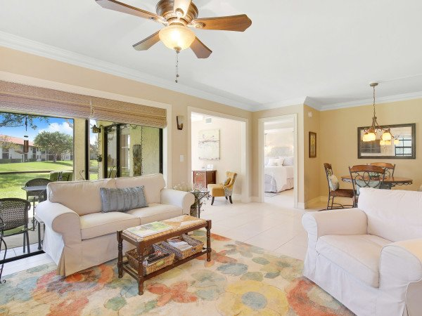 Interior Real Estate Photography Palm Beach