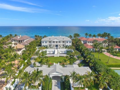 Palm Beach Aerial Photography 2