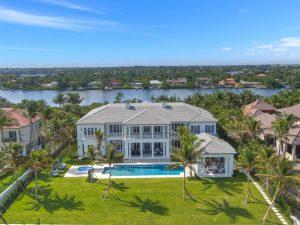 Palm Beach Aerial Photography