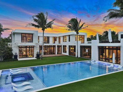 Palm Beach Twilight Photography 3
