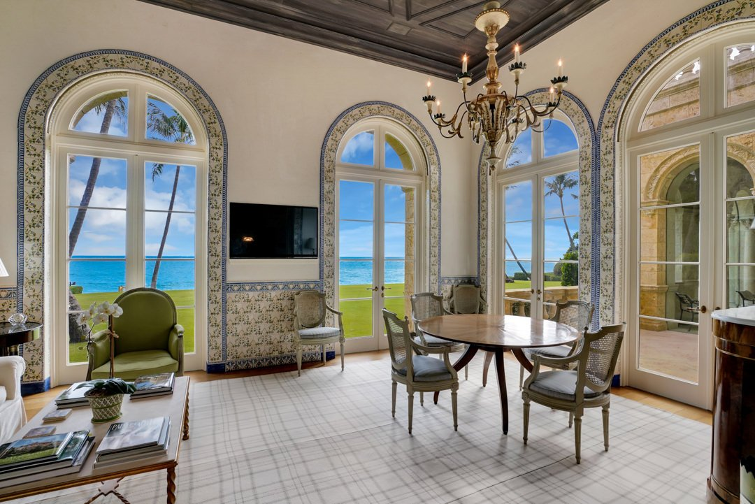 Palm Beach HDR Photography
