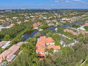 Palm Beach Aerial Photography 3