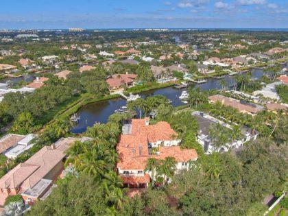 Palm Beach Aerial Photography 3