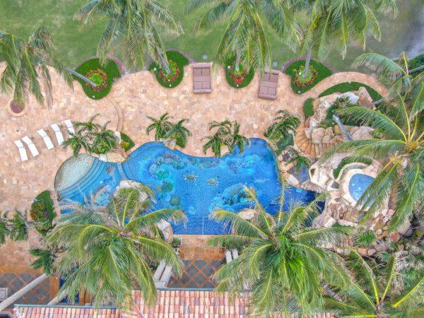 Palm Beach Aerial Photography 4